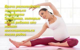 Пилатес во время беременности: преимущества и польза для организма, техника занятий по триместрам и меры предосторожности, противопоказания для тренировок и общие рекомендации