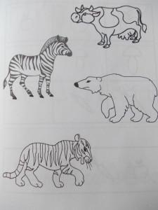 Развивающие игры для детей 3-4 лет: различные задания для развития навыков у малышей в игровой форме с пошаговой инструкцией и фото, рекомендации специалистов