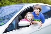 Ребенка укачивает в транспорте: причины патологического состояния, лекарственные препараты и народные средства для борьбы с кинетозом, методы тренировки вестибулярного аппарата