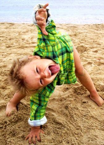 Ребенок холерик: отличительные черты, особенности развития и воспитания, сильные и слабые стороны характера малыша