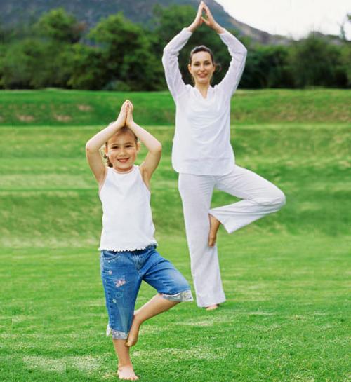 Йога для детей: лучшие упражнения для ребенка, рекомендации для родителей