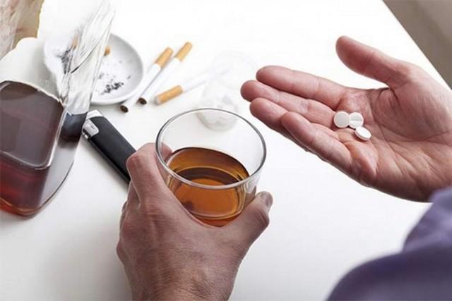 АЦЦ и алкоголь: совместный прием и последствия употребления
