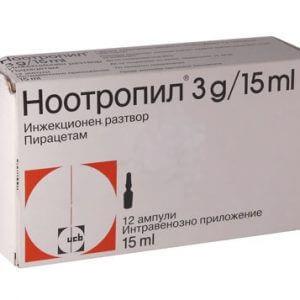 Алкоголь и ноотропы: взаимодействие препаратов со спиртным, вероятные побочные эффекты, время выведения