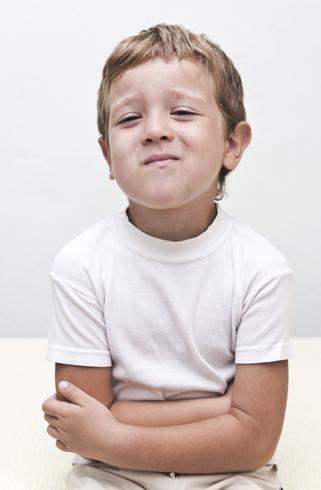 Аллергическая энтеропатия (поражения желудочно-кишечного тракта): как проявляются первые симптомы