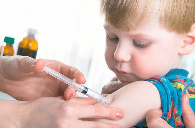 Аллергия после прививки: причины возникновения, клинические проявления, методы терапии и профилактика