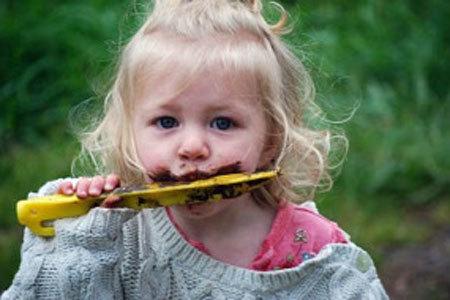 Аллотриофагия (поедание несъедобных веществ) как один из видов пищевых расстройств: диагностика и лечение