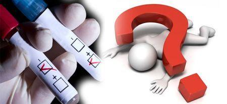 Анализ крови на микрореакцию: показания к сдаче, методика проведения, расшифровка результата