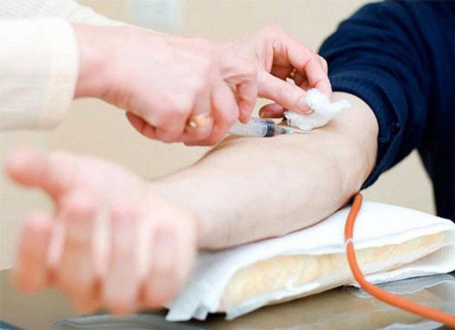 Анализы при нарушениях веса: общие анализы, анализ на гормоны при нарушении веса, трактовка результатов