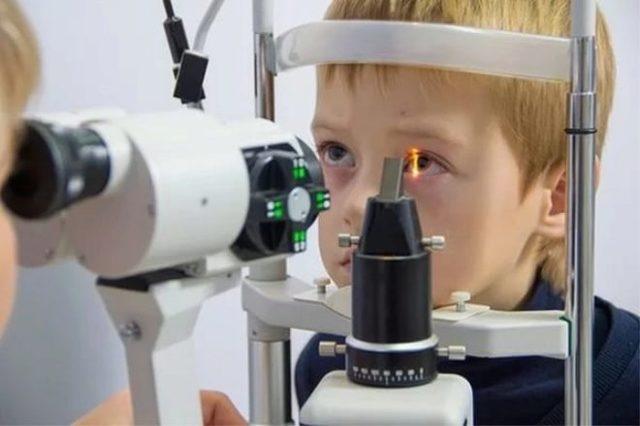 Астигматизм у детей: симптомы, лечение, профилактика