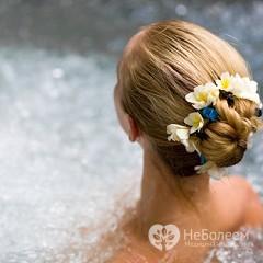 Бальнеотерапия: показания и ограничения, разновидности ванн, правила проведения