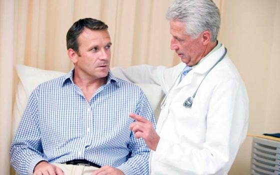 Биопсия простаты: показания и противопоказания, подготовительные мероприятия, особенности проведения, возможные последствия