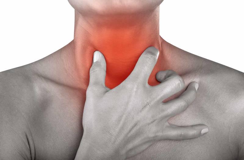 Чем вылечить горло быстро и эффективно