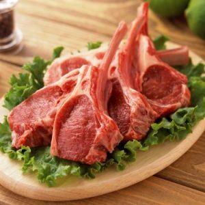 Чем полезна баранина: пищевая ценность и калорийность продукта, как правильно выбрать и хранить
