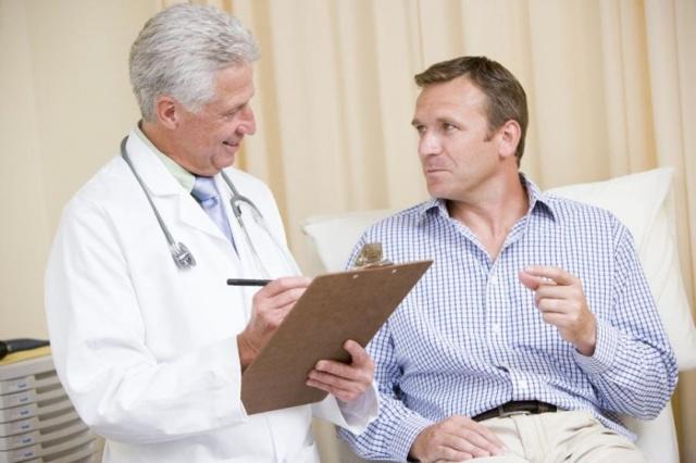 Чешется в мочеиспускательных путях: провоцирующие факторы, методы обследования, лечебные и профилактические мероприятия