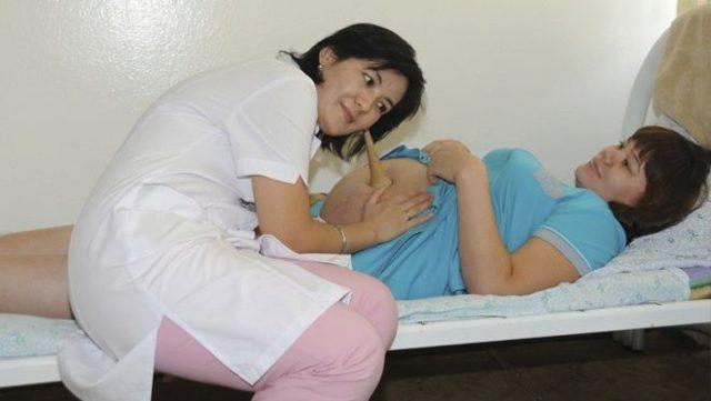 Что чувствует женщинана 38 неделе беременности и как развивается ребенок?