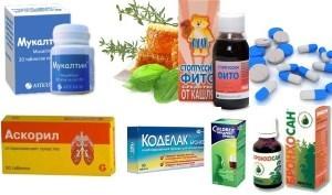 Что делать, если кашель доходит до рвоты: методы лечения и полезные рекомендации