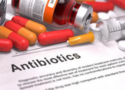 Что делать, если после антибиотиков появилась диарея?