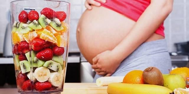 Что происходит с малышом и мамой на 24 неделе беременности?