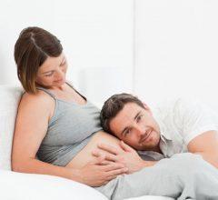 Что происходит с малышом, шевеления и ощущения мамы на 18 неделе беременности
