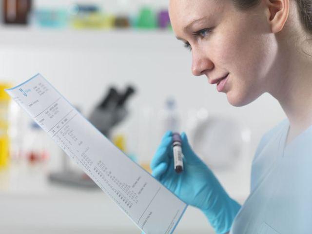 Что такое анализ крови на онкомаркеры: что показывает маркер СА 15-3?