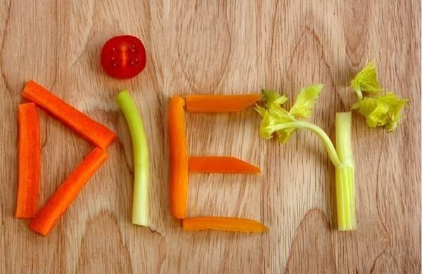 Диета при гастрите с пониженной кислотностью: правила питания