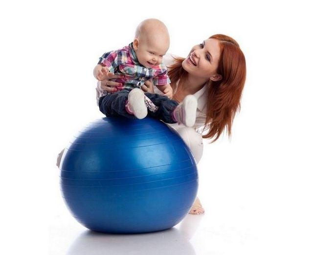 Динамическая гимнастика для грудничков: польза и вред, особенности тренировок, примеры упражнений