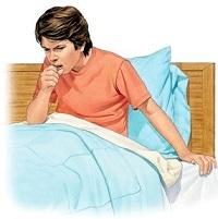 Дыхательная недостаточность: степени тяжести, неотложная помощь при острой форме, особенности лечения