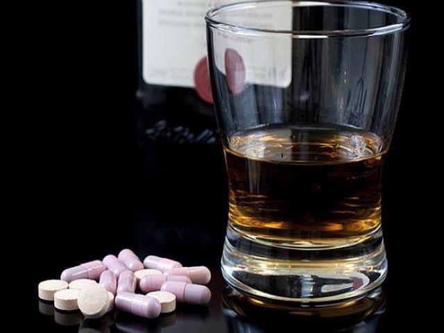 Фенибут и алкоголь: последствия использования лекарства и спиртных напитков