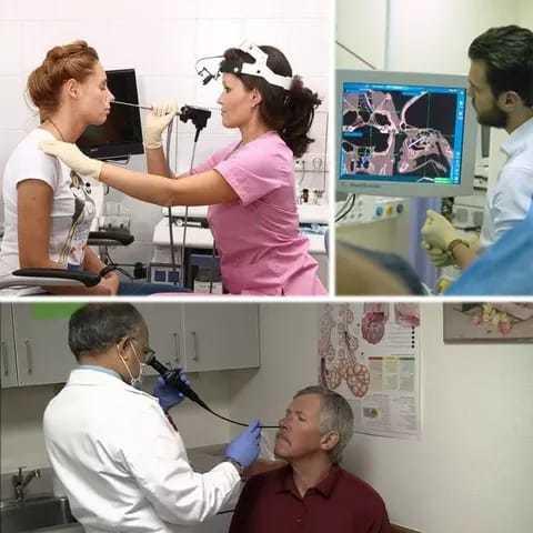 Фронтит: причины возникновения, клинические симптомы, лечение медикаментами и народными средствами