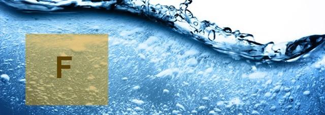Фтор в организме человека: воздействие фтора на организм, содержание фтора в воде