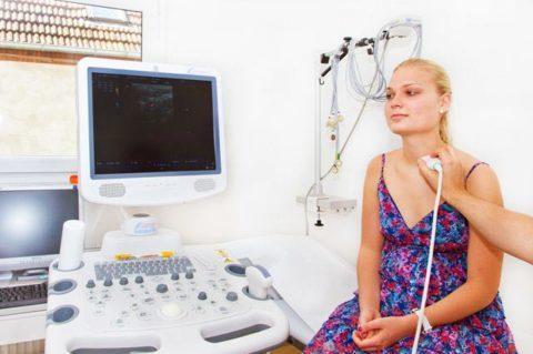 Гипертиреоз при беременности: причины появления, симптомы, степень угрозы для плода