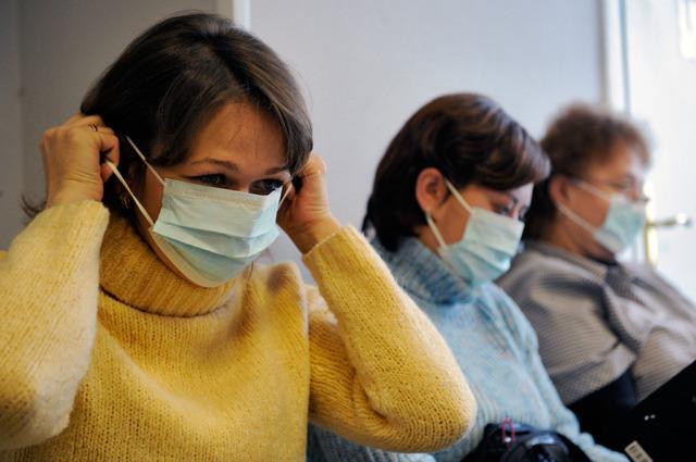 Гонконгский грипп 2017: профилактика, прививка от гонконгского гриппа