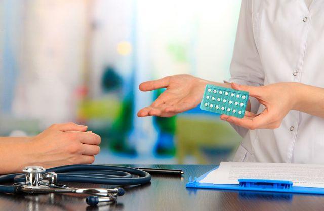 Гормональные контрацептивы: анализы при подборе