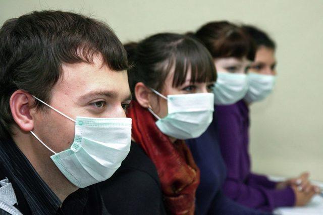 Грипп Гонконг: источники инфекции, первые признаки, тактика лечения и меры профилактики
