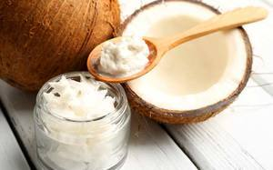 Химический состав кокосового масла: как производится  и в чем польза и вред?