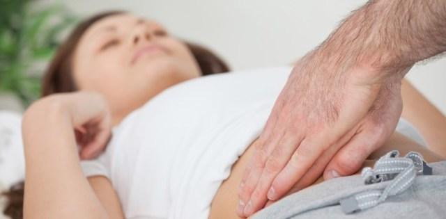 Из-за чего у женщины может быть увеличен лимфоузел в паху?