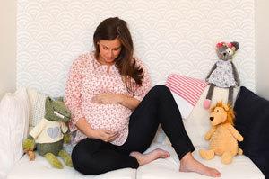 Изменения в организме будущей мамы и малыша на 26 неделе беременности, возможные осложнения на этом сроке