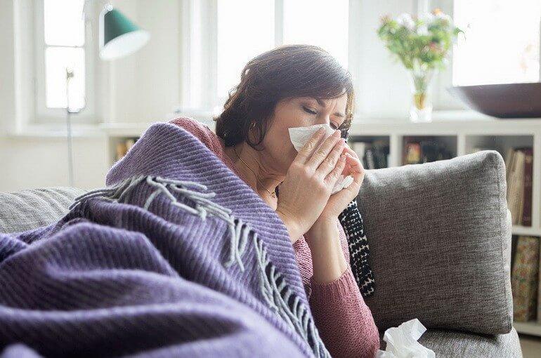 Как быстро вылечить простуду за один день?