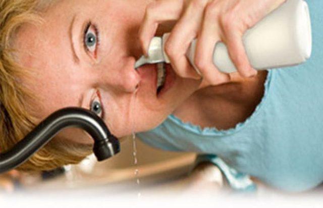 Как избавиться от заложенности носа без насморка: причины развития, способы лечения и профилактические мероприятия