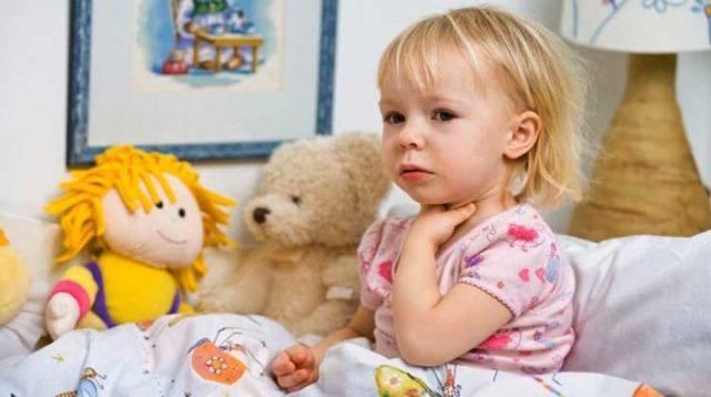 Как лечить фарингит у детей в домашних условиях быстро и эффективно: полезные советы Комаровского