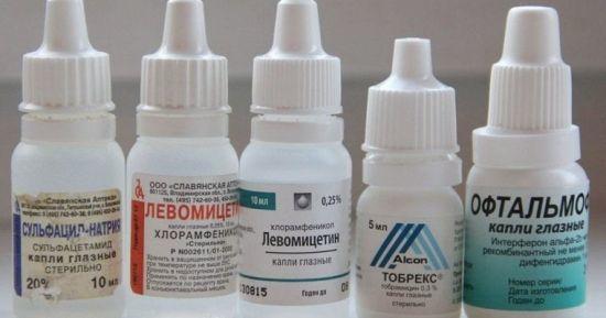 Как лечить инфекционный конъюнктивит: как отличить вирусную и бактериальную формы болезни