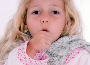 Как лечить кашель ребенка при трахеите?