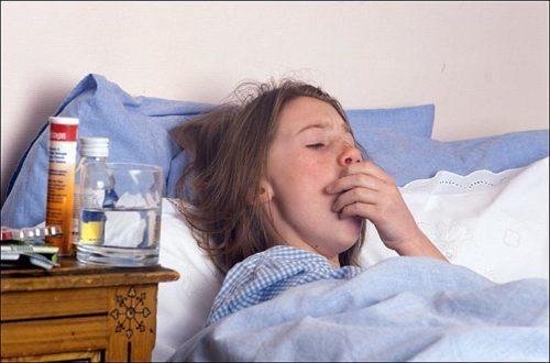 Как лечить острый бронхит в домашних условиях: самые эффективные препараты и народные средства