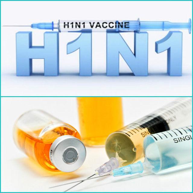Как лечить свиной грипп (Swine influenza): симптомы