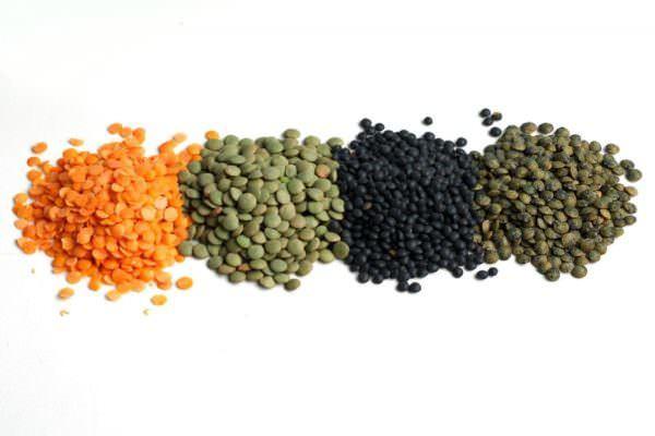 Как приготовить вкусные и полезные чечевичные котлеты