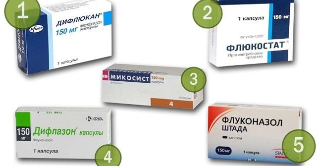 Как принимать при молочнице Флуконазол: подробная инструкция, отзывы врачей и пациентов