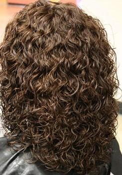 Как восстановить волосы после химической завивки: особенности ухода, эффективные методы, рецепты масок