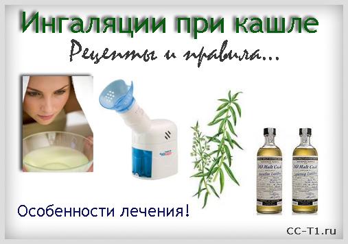 Как выбрать ингалятор для лечения кашля: виды небулайзеров, особенности и правила применения