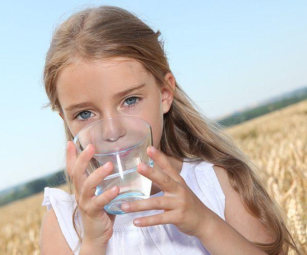 Как закалять горло ребенку и взрослому: советы доктора Комаровского