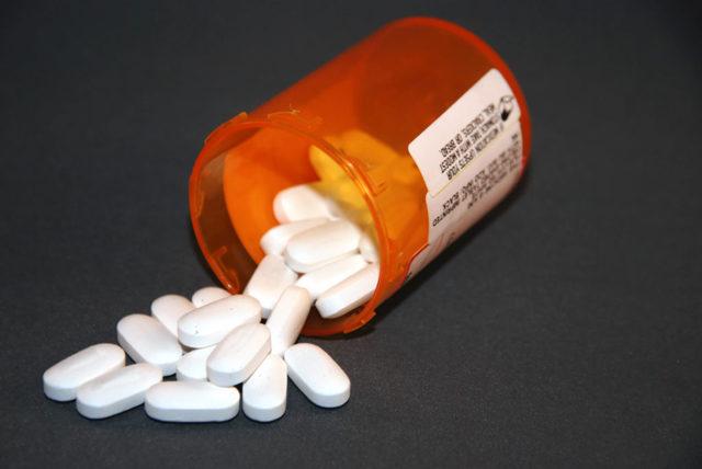 Лекарства от простуды, вызывающие бесплодие у мужчин: список медицинских препаратов и таблеток